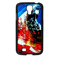 Mixed Feelings 4 Samsung Galaxy S4 I9500/ I9505 Case (black) by bestdesignintheworld