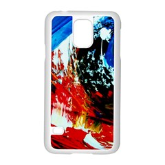 Mixed Feelings 4 Samsung Galaxy S5 Case (white) by bestdesignintheworld
