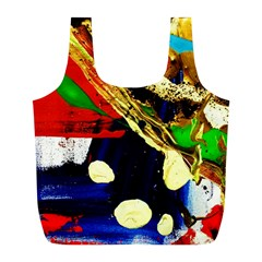Catalina Island Not So Far 3 Full Print Recycle Bags (l)  by bestdesignintheworld