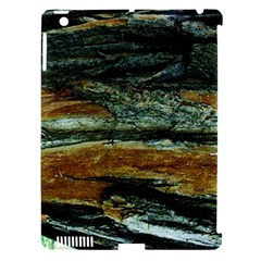 Tree In Highland Park Apple Ipad 3/4 Hardshell Case (compatible With Smart Cover) by bestdesignintheworld