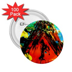 Camping 5 2 25  Buttons (100 Pack)  by bestdesignintheworld