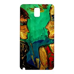 Young Witches Samsung Galaxy Note 3 N9005 Hardshell Back Case