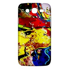 Yellow Roses 3 Samsung Galaxy Mega 5 8 I9152 Hardshell Case  by bestdesignintheworld