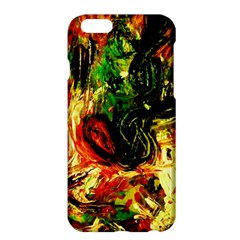 Sunset In A Desert Of Mexico Apple Iphone 6 Plus/6s Plus Hardshell Case by bestdesignintheworld