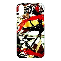 Ireland1/1 Apple Iphone X Hardshell Case by bestdesignintheworld