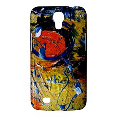 Lunar Eclipse 6 Samsung Galaxy Mega 6 3  I9200 Hardshell Case by bestdesignintheworld