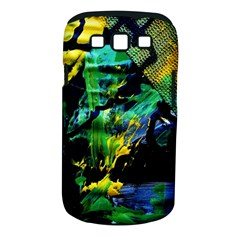 Rumba On A Chad Lake 10 Samsung Galaxy S Iii Classic Hardshell Case (pc+silicone) by bestdesignintheworld