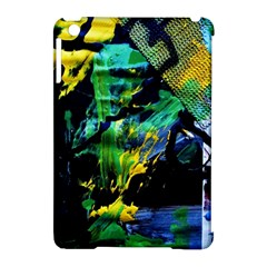 Rumba On A Chad Lake 10 Apple Ipad Mini Hardshell Case (compatible With Smart Cover) by bestdesignintheworld