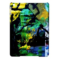 Rumba On A Chad Lake 10 Ipad Air Hardshell Cases