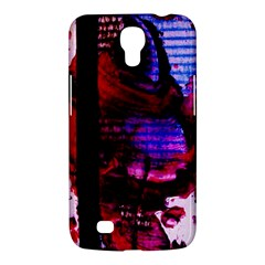 Absurd Theater In And Out 4 Samsung Galaxy Mega 6 3  I9200 Hardshell Case by bestdesignintheworld
