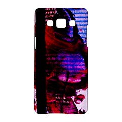Absurd Theater In And Out 4 Samsung Galaxy A5 Hardshell Case  by bestdesignintheworld