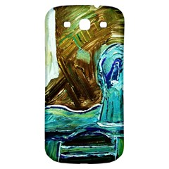 Horsey Toy Samsung Galaxy S3 S Iii Classic Hardshell Back Case by bestdesignintheworld