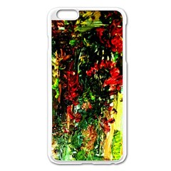 Resort Apple Iphone 6 Plus/6s Plus Enamel White Case by bestdesignintheworld