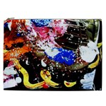 Smashed Butterfly 5 Cosmetic Bag (XXL)  Front