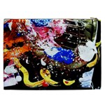 Smashed Butterfly 5 Cosmetic Bag (XXL)  Back