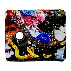 Smashed Butterfly 5 Galaxy S3 (flip/folio) by bestdesignintheworld