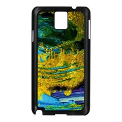 One Minute Egg 4 Samsung Galaxy Note 3 N9005 Case (black) by bestdesignintheworld