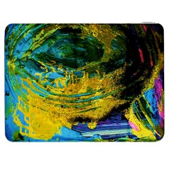 One Minute Egg 4 Samsung Galaxy Tab 7  P1000 Flip Case by bestdesignintheworld