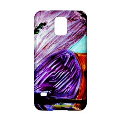 House Will Be Built 10 Samsung Galaxy S5 Hardshell Case  by bestdesignintheworld