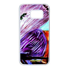 House Will Be Built 10 Samsung Galaxy S7 White Seamless Case by bestdesignintheworld