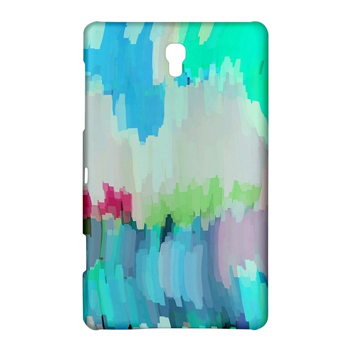 Abstract Background Samsung Galaxy Tab S (8.4 ) Hardshell Case
