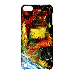 St Barbara Resort Apple Ipod Touch 5 Hardshell Case With Stand by bestdesignintheworld