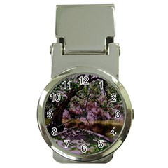 Old Tree 6 Money Clip Watches by bestdesignintheworld
