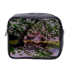 Old Tree 6 Mini Toiletries Bag 2 Side by bestdesignintheworld