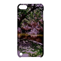 Old Tree 6 Apple Ipod Touch 5 Hardshell Case With Stand by bestdesignintheworld