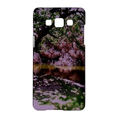 Old Tree 6 Samsung Galaxy A5 Hardshell Case  by bestdesignintheworld