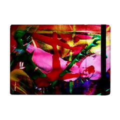 Red Cross 6 Apple Ipad Mini Flip Case by bestdesignintheworld
