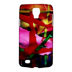 Red Cross 6 Galaxy S4 Active by bestdesignintheworld