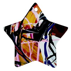 Immediate Attraction 2 Ornament (star) by bestdesignintheworld