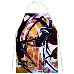 Immediate Attraction 2 Full Print Aprons by bestdesignintheworld