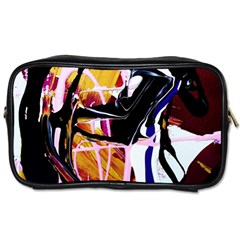 Immediate Attraction 2 Toiletries Bags 2 Side by bestdesignintheworld
