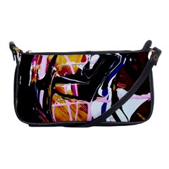 Immediate Attraction 2 Shoulder Clutch Bags by bestdesignintheworld