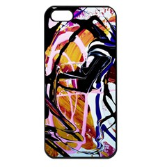Immediate Attraction 2 Apple Iphone 5 Seamless Case (black) by bestdesignintheworld