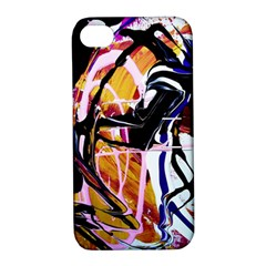 Immediate Attraction 2 Apple Iphone 4/4s Hardshell Case With Stand by bestdesignintheworld