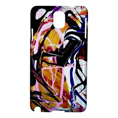 Immediate Attraction 2 Samsung Galaxy Note 3 N9005 Hardshell Case by bestdesignintheworld