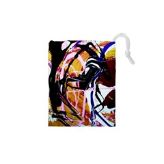 Immediate Attraction 2 Drawstring Pouches (xs)  by bestdesignintheworld