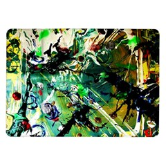 Jealousy   Battle Of Insects 4 Samsung Galaxy Tab 10 1  P7500 Flip Case by bestdesignintheworld