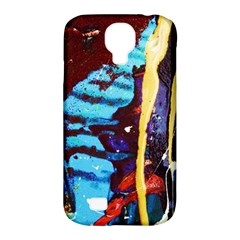 Roundway Ticket 1 Samsung Galaxy S4 Classic Hardshell Case (pc+silicone) by bestdesignintheworld