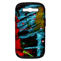 Totem 1 Samsung Galaxy S Iii Hardshell Case (pc+silicone) by bestdesignintheworld