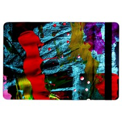 Totem 1 Ipad Air 2 Flip by bestdesignintheworld