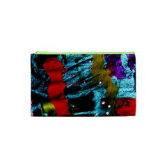 Totem 1 Cosmetic Bag (xs) by bestdesignintheworld