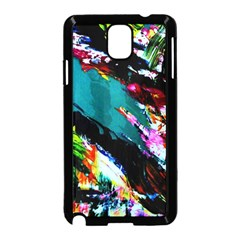 Tulips First Sprouts 6 Samsung Galaxy Note 3 Neo Hardshell Case (black) by bestdesignintheworld