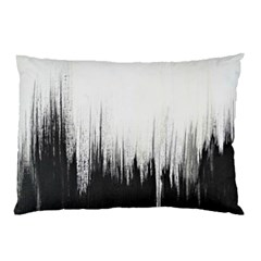 Simple Abstract Art Pillow Case (two Sides) by goodart