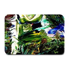 Bow Of Scorpio Before A Butterfly 8 Plate Mats by bestdesignintheworld