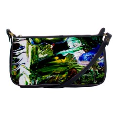 Bow Of Scorpio Before A Butterfly 8 Shoulder Clutch Bags by bestdesignintheworld