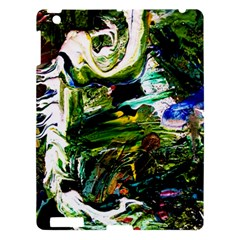 Bow Of Scorpio Before A Butterfly 8 Apple Ipad 3/4 Hardshell Case by bestdesignintheworld